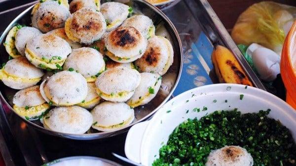 Những món ăn trưa tại Đà Lạt vô cùng ấm cúng