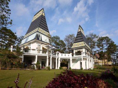 Bình An Đà Lạt village resort