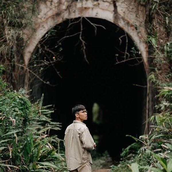 Hầm tàu hỏa xa