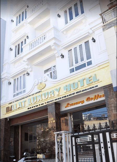 Khách sạn Đà Lạt Luxury tiêu chuẩn 3 sao