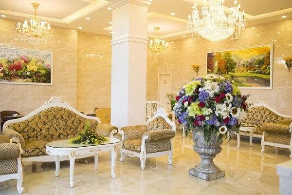 Khách sạn Hoàng Minh Châu gần chợ Đà Lạt giá bình dân