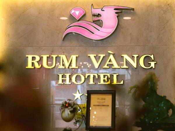 Khách sạn Rum Vàng 3*