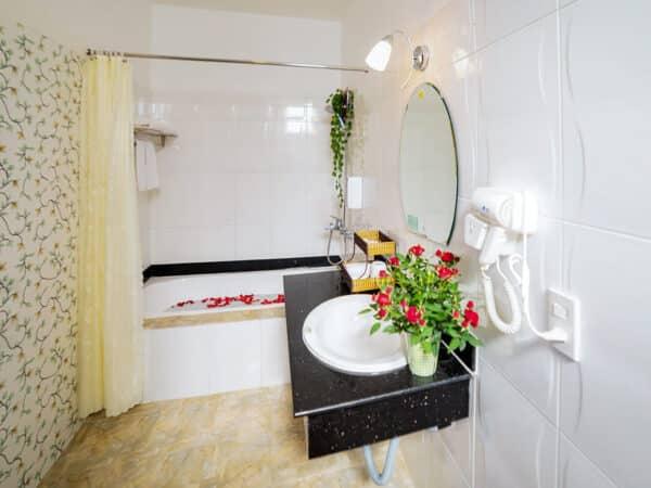 Nhà vệ sinhhiện đại