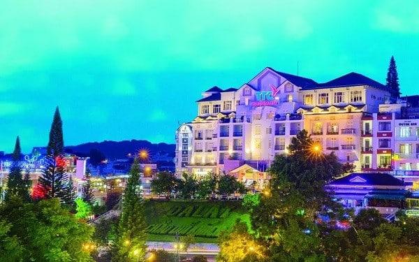 Hotel Ngọc Lan Đà Lạt cho cặp đôi