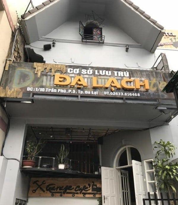 Đà Lạt Foodie Hostel – Nhà Nghỉ Giá Rẻ Ở Đà Lạt Gần Chợ Đêm