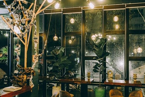 Pi Hostel – Nhà Nghỉ ở Đà Lạt view đẹp