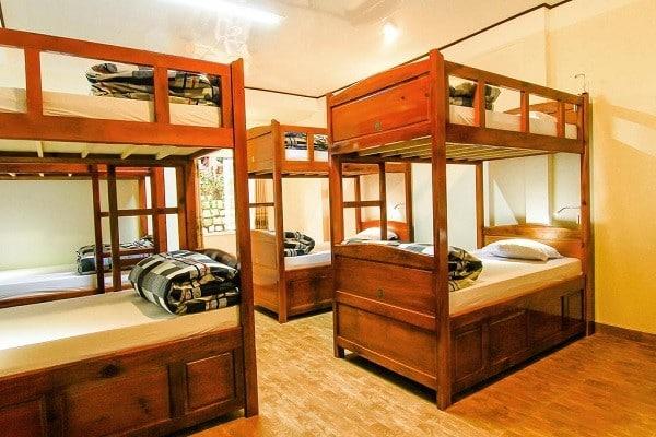 Wolfpack Hostel – Nhà nghỉ ở Đà Lạt giá cả bình dân