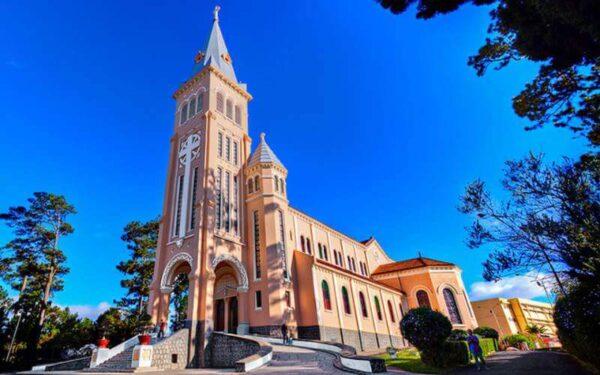 Nhà thờ Con Gà Trống, nhân chứng sự đổi thay của Đà Lạt