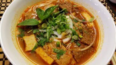 Một gợi ý về địa chỉ ăn sáng ở Đà Lạt cho ai yêu thích ẩm thực chay
