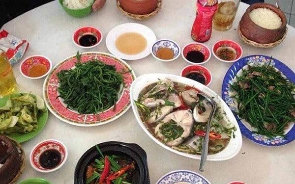 Cơm Niêu Thuận Thành