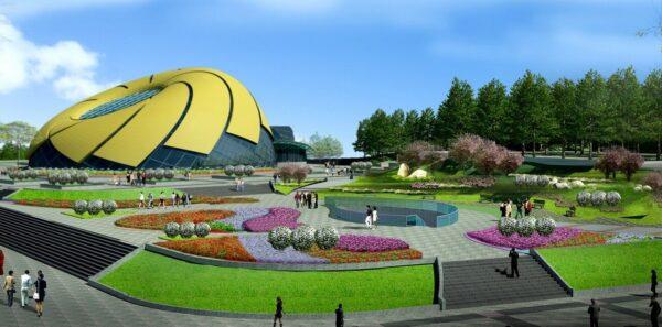 Quảng trường Lâm Viên, địa điểm gắn liền với người Đà Lạt!