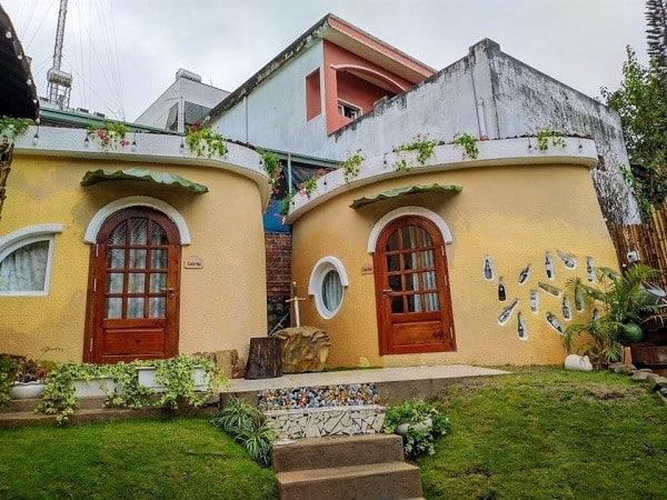 Fairy town - Khách sạn có view đẹp ở Đà Lạt