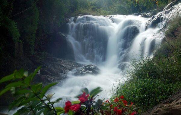 Thác Datanla, nơi suối nguồn tuôn chảy