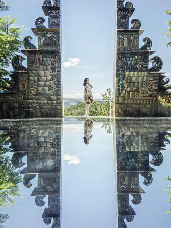 Cổng trời Bali: Địa điểm được nhiều bạn trẻ check-in