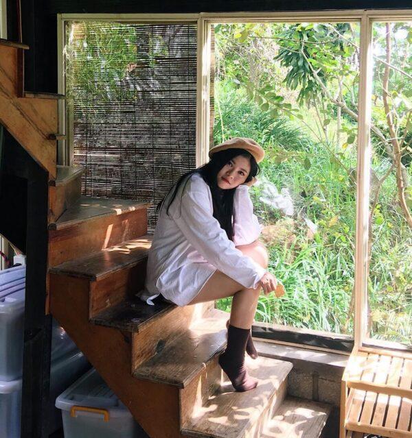 Checkin Le Blue homestay phong cách vintage ở Đà Lạt
