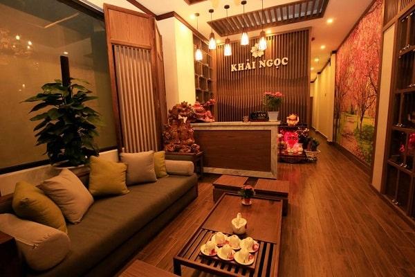 Khai Ngoc Hotel