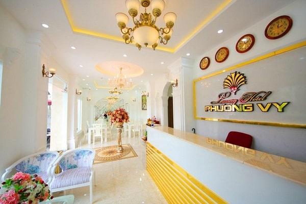 Phuong Vy Luxury Hotel
