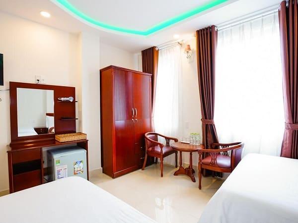 Dalat Venus Hotel