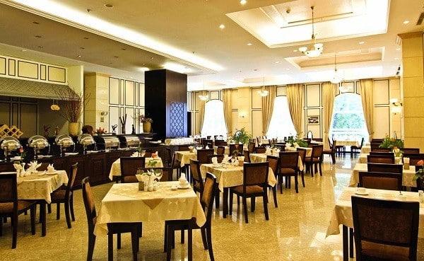 Khách sạn 4 sao La Sapinette