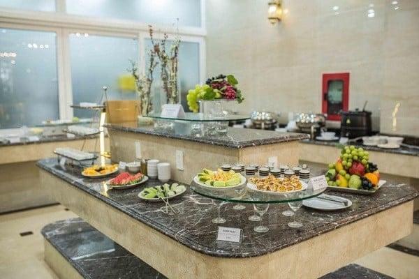 Khách sạn 3 sao Roy Đà Lạt
