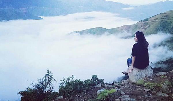 """Một số lưu ý khi tham gia chuyến """"săn mây"""" tại Đà Lạt"""