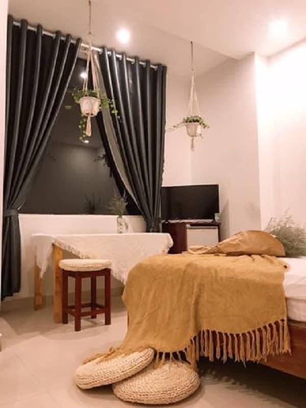 Khách sạn Khoa Nguyễn