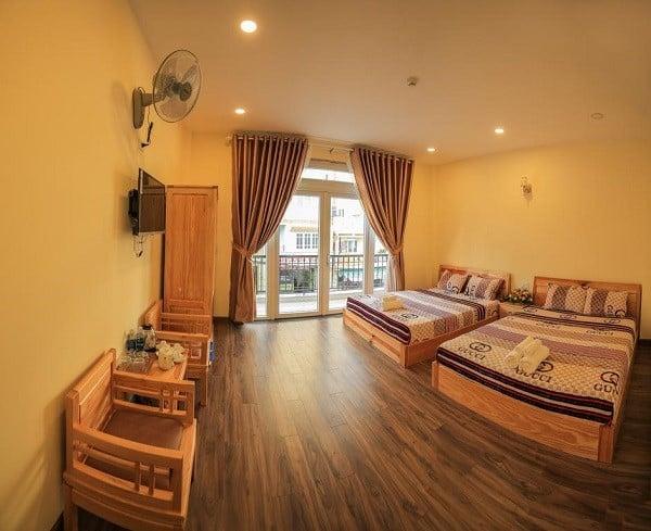 Khách sạn Dalat Moon