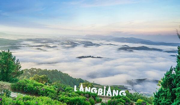 Kinh nghiệm đi Langbiang hợp lý cho người tham gia tour Đà Lạt 1 ngày ở nơi đây