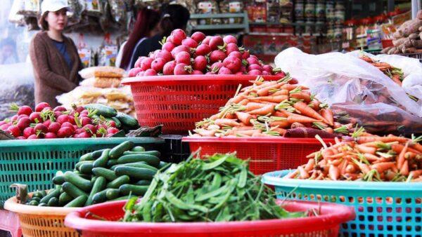 Chợ Trại Mát