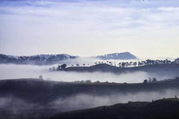 Săn mây Trại Mát là một trải nghiệm thú vị