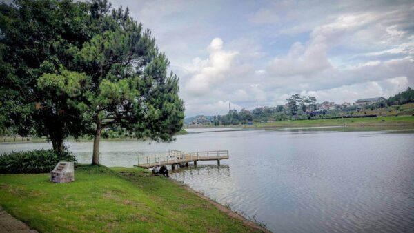 Hồ Xuân Hương gắn liền với nhiều sự kiện khác nhau