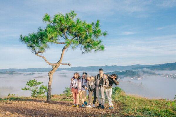 Khám phá lịch sử về Đà Lạt: Tìm lại miền đất ngập tràn sắc hoa nơi phố núi - Ảnh 7