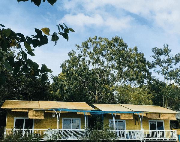 Homestay Vườn Thương House gần Hồ Tuyền Lâm