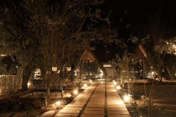 Homestay L'Amant homestay & coffee gần Hồ Tuyền Lâm