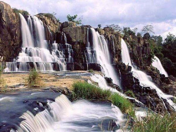 Điểm du lịch thác Datanla gần thác Prenn