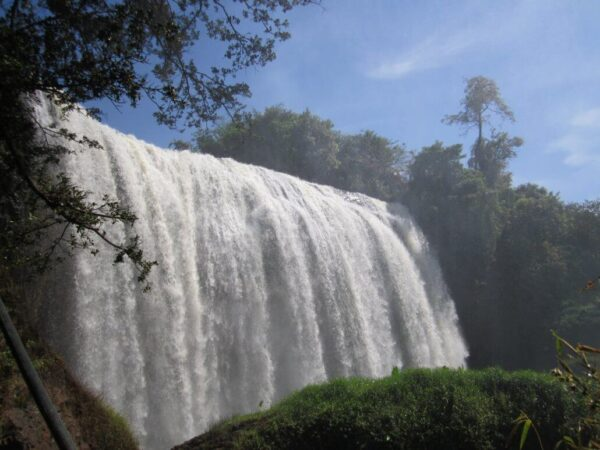 Một vài điều bạn nên lưu tâm khi đến thác Voi