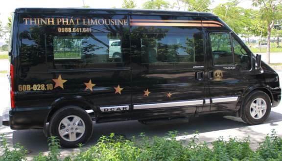 Thịnh Phát limousine