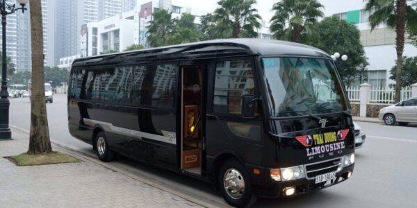 Thái Dương Limousine