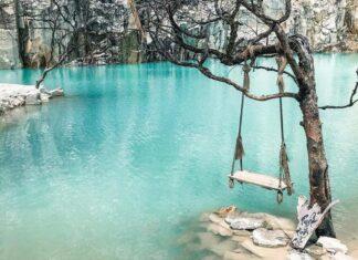 Tuyệt Tình Cốc Đà Lạt: Nét hoang sơ từ ngàn năm