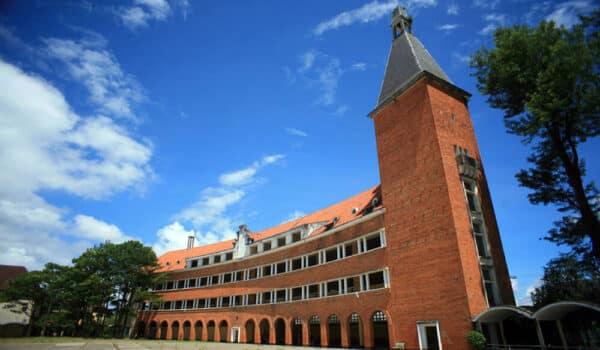 Trường Cao đẳng sư phạm Đà Lạt: Điểm du lịch Đà Lạt tháng 3