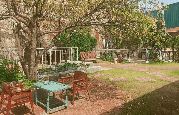 Yên's homestay