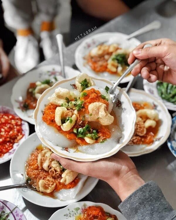 Ẩm thực nổi tiếng ở Đà Lạt trên đường Phan Đình Phùng - Ảnh 2