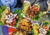 Ẩm thực nổi tiếng ở Đà Lạt trên đường Tăng Bạt Hổ - Ảnh 4