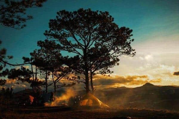 Đến đồi Đa Phú thì nên nghỉ ở đâu?