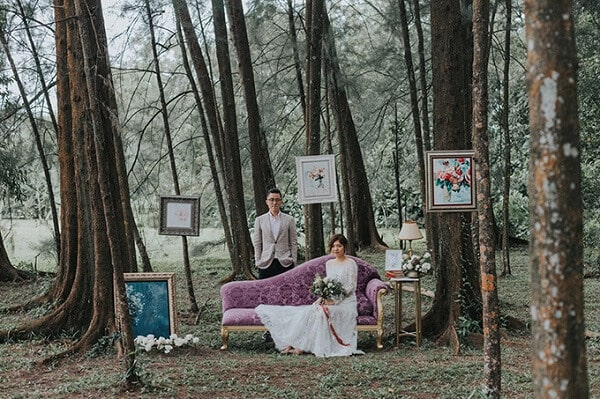 Vì sao nên đến rừng Thông ở Đà Lạt tìm những giây phút bình yên?