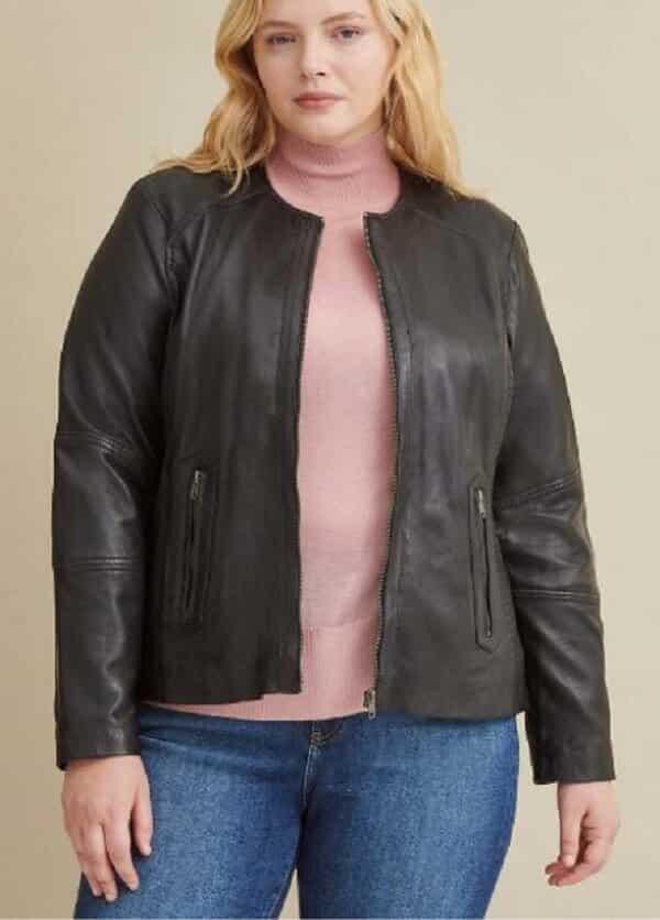 Áo khoác jacket và quần baggy